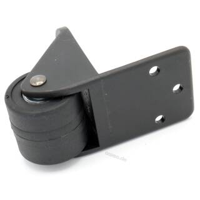 Penn Elcom A5253 - Kantenaufbaurolle 40 mm