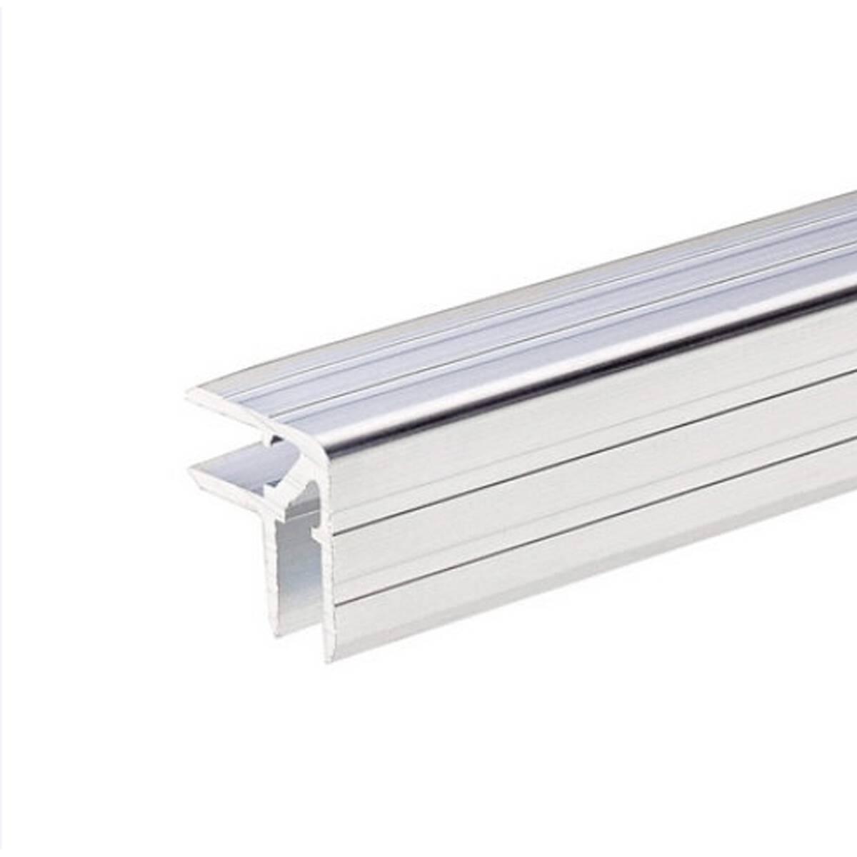 adam hall 6129 aluminium casemaker 7 mm einschub. Black Bedroom Furniture Sets. Home Design Ideas
