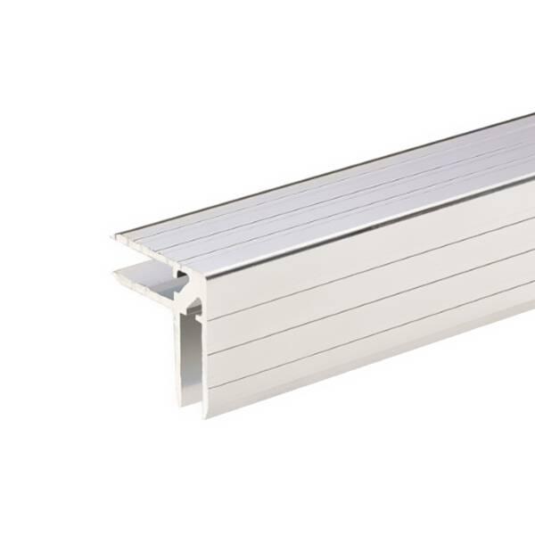 2 m Adam Hall 6106 Aluminium Casemaker 30x30 mm 7 mm Einschub