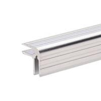 1 m Adam Hall 6137 Aluminium Casemaker 18 mm Einschub 4,5 mm