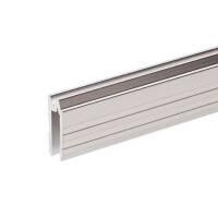 Adam Hall 6133 Aluminium Hybrid Schließprofil...