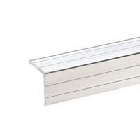 1 m Adam Hall 6209 Aluminium Kantenschutz 20x20 mm