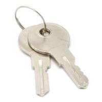 Adam Hall 1642 KEY - Ersatzschlüssel für Adam...
