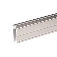 Adam Hall 6202 Aluminium Hybrid Schließprofil...