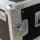 """5 HE Rack 19"""" Double Door 39 CM Flightcase PVC schwarz"""