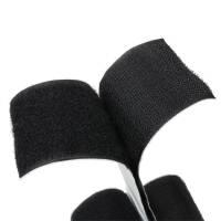 Palmer Haken und Flausch Klettband Pedalboard Klett 5 cm...