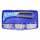 Bralo Handnietzangen Set für Blindnieten von 2,4 - 5,0 mm