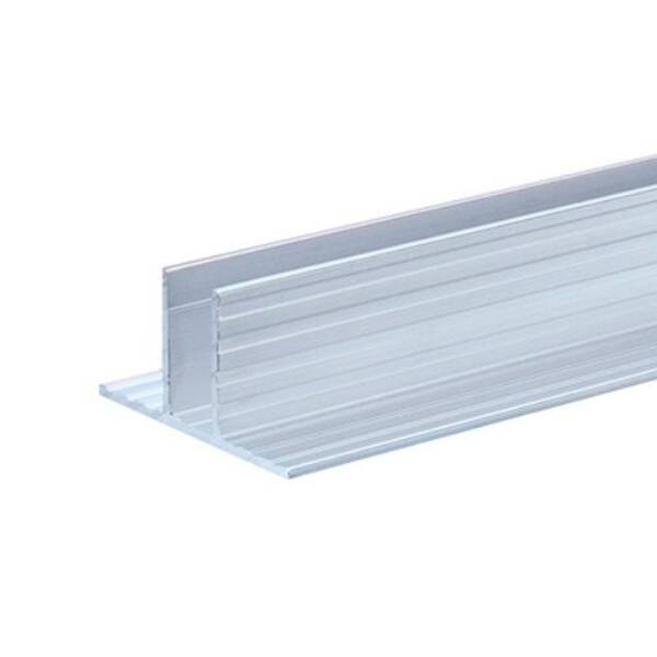 Adam Hall 6230 Aluminium Kanalprofil für 9.5 mm Trennwände