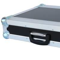 "2 HE Rack Case 19"" Rack ECO 30 CM"