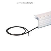 Adam Hall 6400 Gummidichtung für wasserdichte Profile