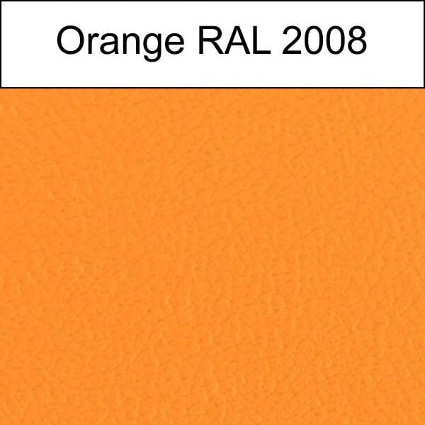 orange (RAL 2008)